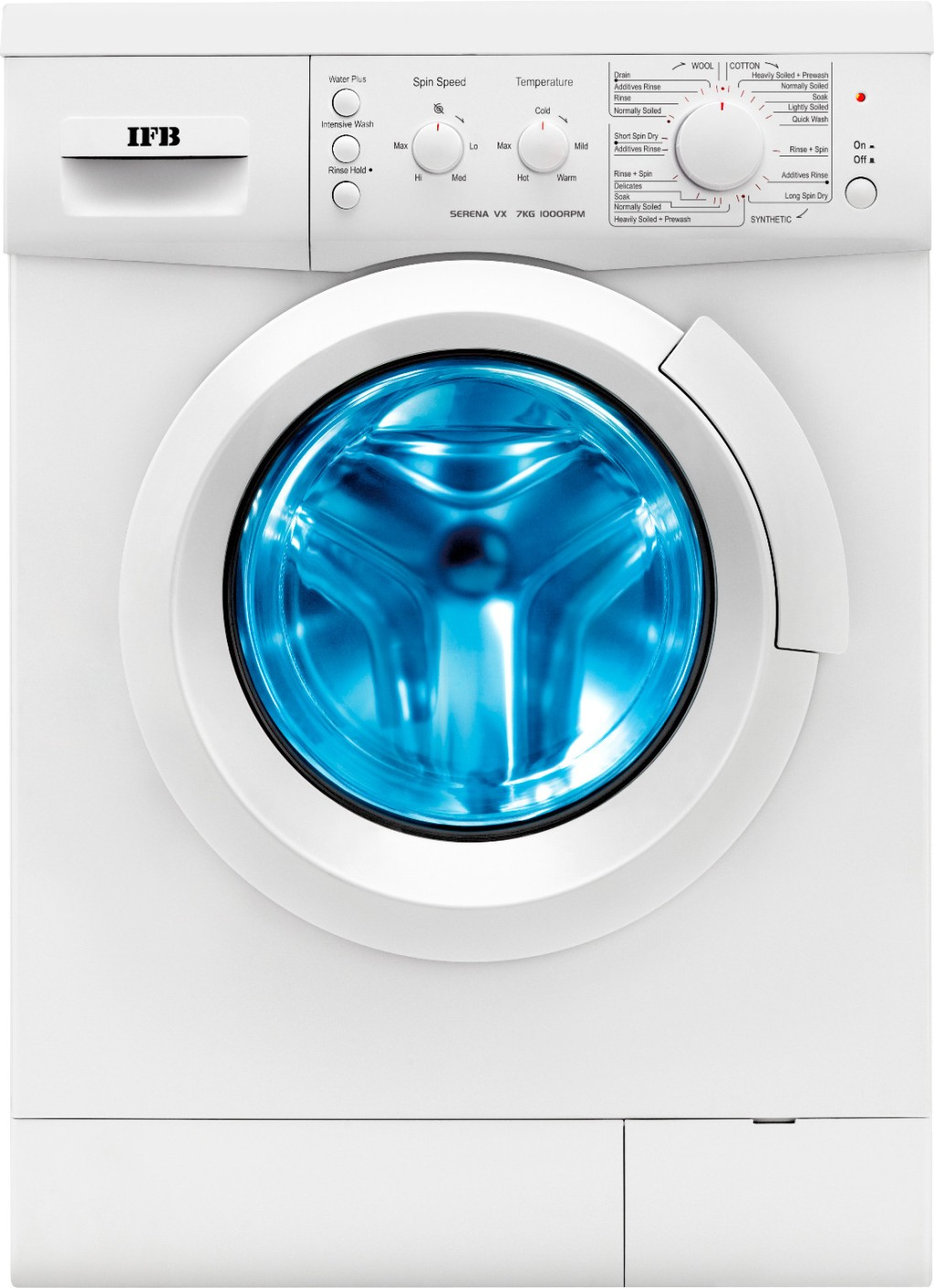 IFB 7 kg Fully Automatic Front Load Washing Machine Price ...