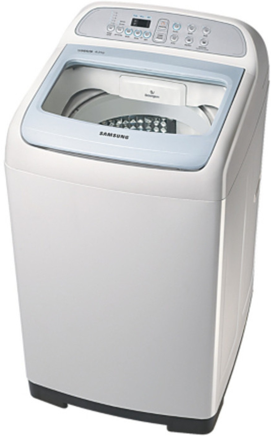 Samsung 6.2 kg Fully Automatic Top Load Washing Machine ...