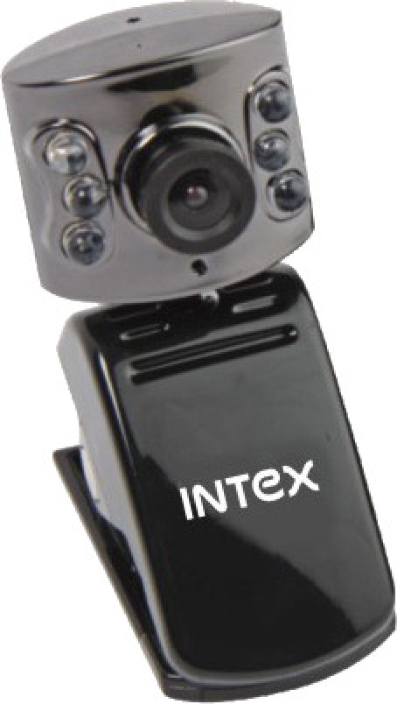Intex 5mp internet usb night vision web camera driver download.