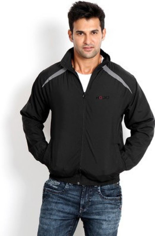 Mens jacket on flipkart - Rodid Full Sleeve Solid Men S Wind Cheater