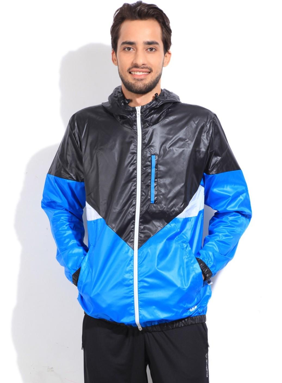 Adidas Originals Printed Menu0026#39;s Wind Cheater - Buy BLACK Adidas Originals Printed Menu0026#39;s Wind ...