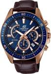 Casio EX358 Edifice ( EFR-552GL-2AVUDF ) Analog Watch  - For Men