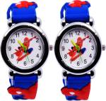 Arihant Retails SPIDERMAN_AR12 (Also best for Birthday gift and return gift for kids) Analog Watch  - For Boys & Girls