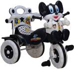 AMARDEEP 1523MZnb Tricycle