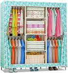 FurnCentral PP Collapsible Wardrobe