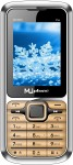 Muphone M1000 Plus(Gold)