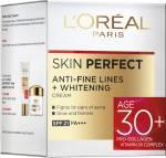 L'Oreal Paris Skin Perfect 30+ Anti-Fine Lines Cream