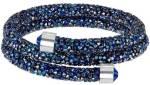 Chemistry Alloy, Crystal Charm Bracelet