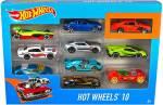 HOT WHEELS Basic 10 Cars Gift Pack Assortment