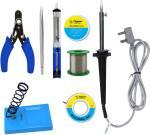 Flipkart SmartBuy 8 IN 1 Type 18 Soldering Iron Kit 30 W Simple