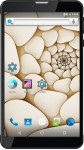 Smartbeats N55 16 GB 7 inch with Wi-Fi+4G Tablet (Black)