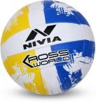 Nivia Kross World Volleyball - Size: 4