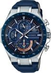 Casio EX486 Edifice ( EQS-920BL-2AVUDF ) Analog Watch  - For Men