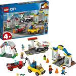 LEGO 60232 Garage Center(234Pcs)