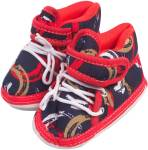 Ole Baby Boys & Girls Velcro Casual Boots