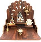 7CR Engineered Wood Home Temple