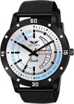 LOIS CARON LCS-8224 DAY & DATE FUNCTIONING WATCH Analog Watch  - For Men