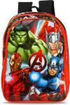 Avengers Super Heroes (Primary 1st-4th Std) School Bag