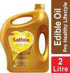 Saffola Gold Pro Healthy Lifestyle Blended Oil Can
