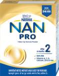 Nestle Nan Pro 2 Follow-up Formula Powder Stage 2