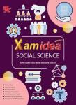 Xam Idea Social Science Class 9 Cbse Examination 2020-2021 First Edition