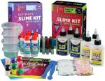 Yucky Science 41 Pieces Ultimate Slime Making Kit for Kids Combo Pack of 2 - Glitter & Sparkle. Unicorn & Fluffy. Make 30+ Slimes. Age 4 Years and Above