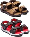 Nobelite Men Multicolor Sandals