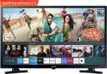 Samsung (32) HD LED Smart TV (Contrast Enhancer)