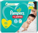 Pampers Pants Diapers - XS