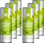 MUSCLEBLAZE Sparkling Protein Water (10g Protein) Energy Drink