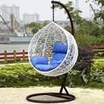 Furniture Kart Swing Chair Jhula Iron Hammock