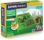 Jungle Magic Garden Sciencz Educational Game & Toys for Kids (Vegetables)