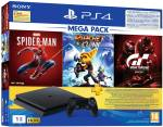 Sony PS4 (From ₹27,999)