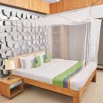 Flipkart SmartBuy Double Bed Box Mosquito Net
