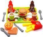 Toyshack Snacks Play Set