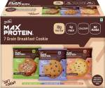 RiteBite Max Protein Cookies - Assorted Cookies