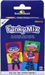 Good Mood Games Funky Mix, Card Games, Develops concentration