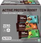 RiteBite Max Protein Active Assorted Bars