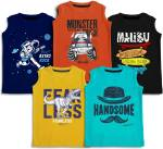 Kids' Vests (From ₹99)