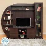 EROS Engineered Wood TV Entertainment Unit
