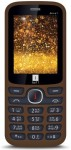 Iball 2.4K Jewel(Brown & Black)
