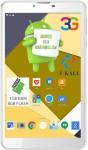 I Kall IK2 (1GB+8GB) Dual Sim 3G Calling Tablet 8 GB 7 inch with Wi-Fi+3G Tablet (White)