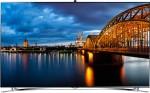 Samsung (55 inch) Full HD LED Smart TV(UA55F8000AR)