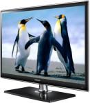 Samsung 40 Inches 3D Full HD LED UA40D6000SR Television(UA40D6000SR)
