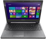Lenovo G50-80 Core i5 5th Gen - (4 GB/1 TB HDD/Windows 10 Home/2 GB Graphics) G50-80 Laptop (15.6 inch, Black, 2.5 kg)
