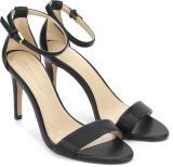 ALDO Women Black Heels