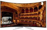 Vu 163cm (65 inch) Ultra HD (4K) Curved LED Smart TV TL65C1CUS