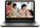 HP Notebook Core i5 6th Gen - (4 GB/1 TB HDD/DOS/2 GB Graphics) ay516tx Laptop (15.6 inch, Black)