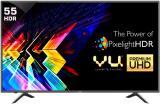 Vu 140cm (55 inch) Ultra HD (4K) LED Smart TV LTDN55XT780XWAU3D_HDR