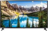 LG 139cm (55 inch) Ultra HD (4K) LED Smart TV 55UJ632T